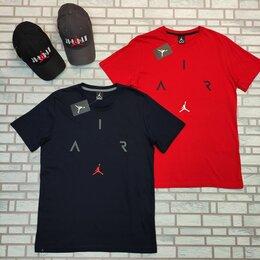 Футболки и майки - Спортивная футболка Jordan S, M, 0