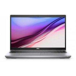 Ноутбуки - Ноутбук DELL Dell Latitude 5521-8070 Intel Core i5 11500H, 2.9 GHz - 4.6 GHz,..., 0