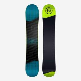Сноуборды - Сноуборд NIDECKER Merc, 0