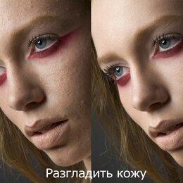 Фото и видеоуслуги - Услуги по ретуши фотографии, 0