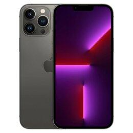 Мобильные телефоны - Смартфон Apple iPhone 13 Pro Max 512Gb A2484 (Графитовый), 0