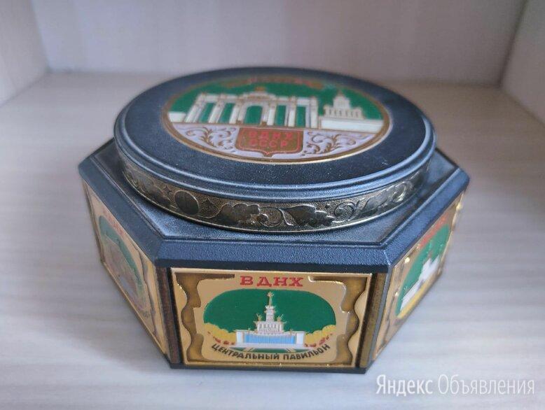Советская музыкальная шкатулка подмосковные шкатулка по цене 500₽ - Шкатулки, фото 0