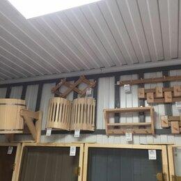 Аксессуары - Мебель и комплектующие для бань и саун, 0