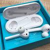 Honor FlyPods Lite White по цене 1690₽ - Наушники и Bluetooth-гарнитуры, фото 1