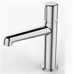 Краны для воды - Смеситель для умывальника BelBagno Uno хром UNO-LVM-CRM, 0