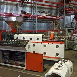 Производственно-техническое оборудование - Акция! Гранулятор однокаскадник в полной комплектации на 300кг/ч, 0
