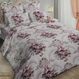 Постельное белье - Комплект постельного белья Лунный Свет Семейный бязь 105 гр, 0