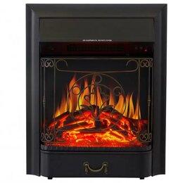 Камины и печи - Royal Flame Очаг Majestic FX Black, 0