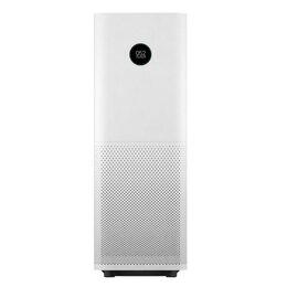 Очистители и увлажнители воздуха - Очиститель воздуха Xiaomi Mi Air Purifier Pro (AC-M3-CA) - белый, 0