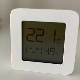 Метеостанции, термометры, барометры - Метеостанция термометр Xiaomi Mijia Bluetooth Hygrothermograph 2, 0
