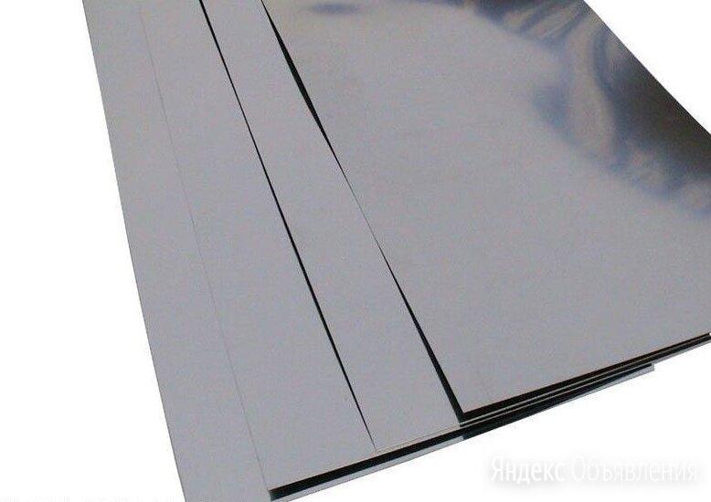 Лист танталовый 2 мм Ta ОСТ 88.0.021.228-76 по цене 24653₽ - Металлопрокат, фото 0