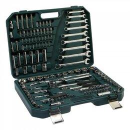 Наборы инструментов и оснастки - Автомобильный набор инструментов TUNDRA 881895, 0