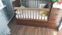 Кроватки - детская кровать- трансформер, 0