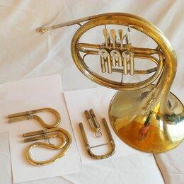 Прочие духовые инструменты - Валторна YHR - 313, 0