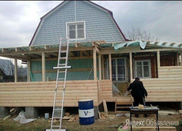Строительная бригада по цене 10000₽ - Архитектура, строительство и ремонт, фото 0