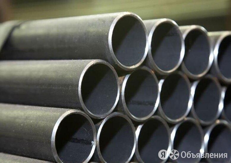 Труба бесшовная 45х6 мм ст. 20 ГОСТ 8733-74 по цене 62501₽ - Металлопрокат, фото 0