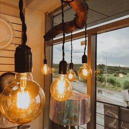 Люстры и потолочные светильники - Люстра LOFT, 0
