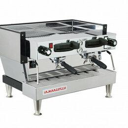 Кофеварки и кофемашины - Профессиональная кофемашина La Marzocco Linea Classic MP 2GR, 0