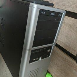 Настольные компьютеры - Игровой системный блок 6ти ядерный AMD + 16Gb + GTX650, 0