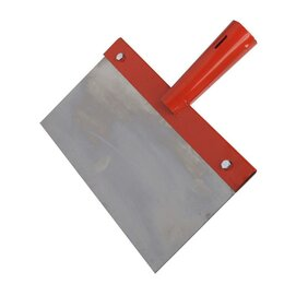 Ледорубы и скребки - Скребок, ширина 300 мм, без черенка, тулейка 30 мм, 0