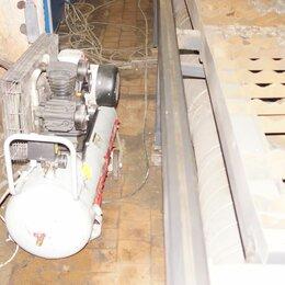 Воздушные компрессоры - Компрессор поршневой Интерскол кв-645/100, 0