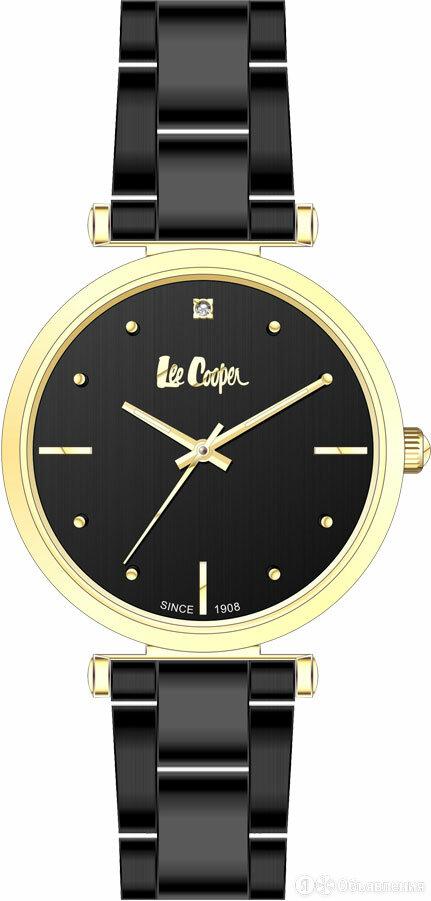 Наручные часы Lee Cooper LC06896.150 по цене 3530₽ - Наручные часы, фото 0