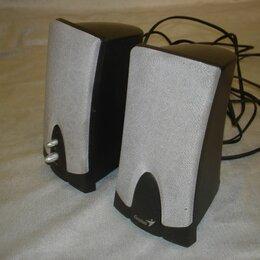 Компьютерная акустика - Компьютерная акустика genius sp-q06, 0