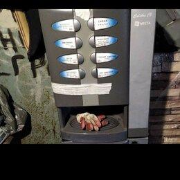 Прочее оборудование - Кофейный аппарат necta colibri c5, 0