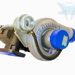 Двигатель и комплектующие - Турбокомпрессор ТКР 7Н-2А, 0