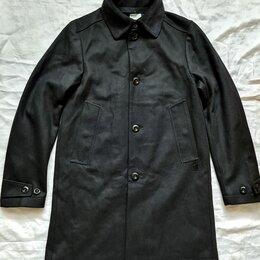Пальто - Пальто G-Star Raw Garber Wool Overcoat S, 0