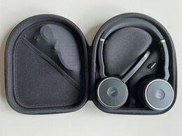 Наушники и Bluetooth-гарнитуры - Bluetooth гарнитура Jabra Evolve 75 MS Stereo, 0