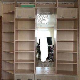 Шкафы, стенки, гарнитуры - Шкаф купе встроенный четырехстворчатый внутри, 0