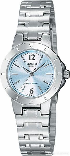 Наручные часы Casio LTP-1177PA-2A по цене 3690₽ - Наручные часы, фото 0