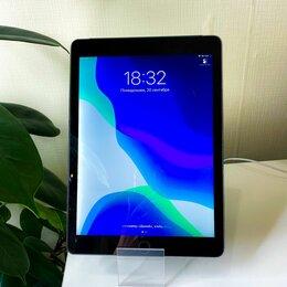 Планшеты - iPad Air 2 128Gb Wi-Fi + Cellular Space Gray, 0