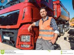 Водитель - Водитель грузовика, 0