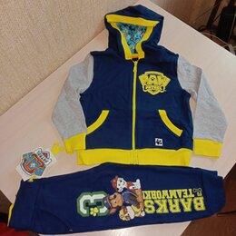 Спортивные костюмы и форма - новый спортивный комплект для мальчиков, 0