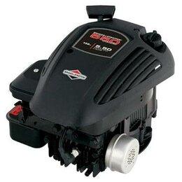 Двигатели - Двигатель Briggs & Stratton 550 OHV 10T8, 0