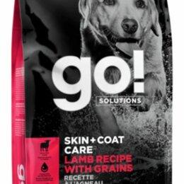 Корма  - Корм GO! для щенков и собак, со свежим ягненком 11.34, 0