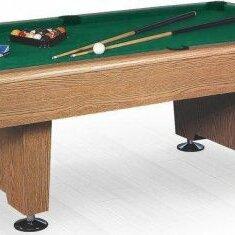 Столы - Бильярдный стол для пула «Eliminator» 7 ф, 0