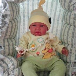 Куклы и пупсы -  Кукла- младенц  от испанского бренда Antonio Juan , 0