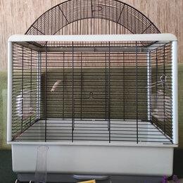 Клетки и домики - Клетка для попугаев Ferplast Palladio 4 с…, 0