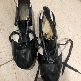 Обувь для спорта - Бутсы СССР, 0