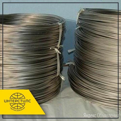 Проволока танталовая ТВЧ 0,15 мм ТУ 95.353-75 по цене 480₽ - Металлопрокат, фото 0