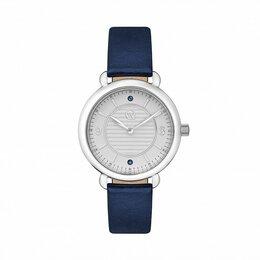 Часы настольные и каминные - 6170.0.9.14В часы (Серебро), 0