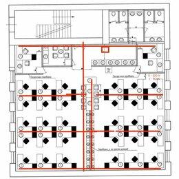 Монтажники - Монтаж слаботочной системы, розеток и светильников, 0