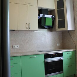 Дизайн, изготовление и реставрация товаров - Кухонные гарнитуры под заказ, 0