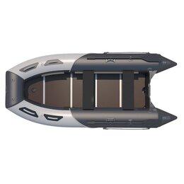 Надувные, разборные и гребные суда - Лодка ПВХ Badger Wave Line 390 PW, 0