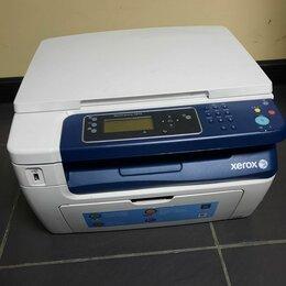 Принтеры, сканеры и МФУ - МФУ Xerox WC3045, 0