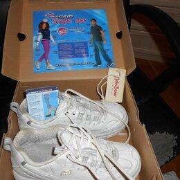 Обувь для спорта - Модные кроссовки, 0