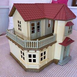 Игровые наборы и фигурки - Большой дом со светом Sylvanian Families , 0